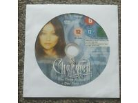 Charmed dvd season 3 disk 2