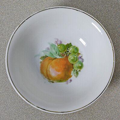 Bowls Porcelain Fruit Bowl Vatican
