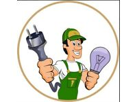 24/7 call out electrician north london. Sound rooms & CCTV.