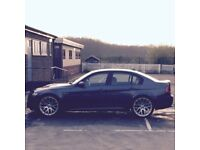 BMW M3 - 4.0 litre V8