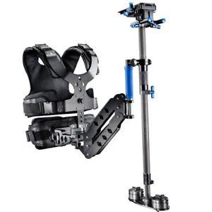 Vest & Arm Kit (DSLR Carbon Fiber Steadycam Kit with Vest & Arm)