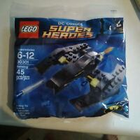 NEW Sealed - Lego Batman Set - Small set good for children.