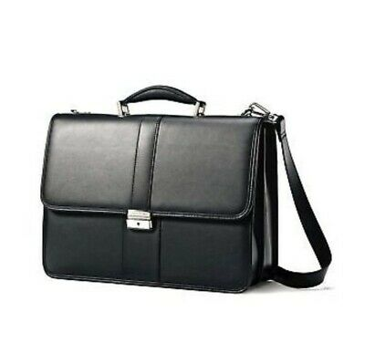 SAMSONITE laptop carry on in black
