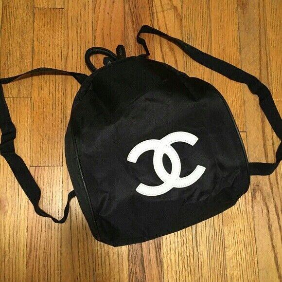 cosmetic make up bag backpack travel bag