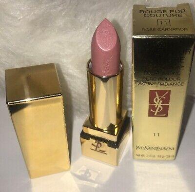 Yves Saint Laurent Rouge Pur Couture Pure Color Lipstick, #11 Rose -