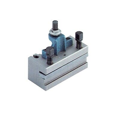 Cut-off Holder A For E Series 40-position Tool Post 3900-5327