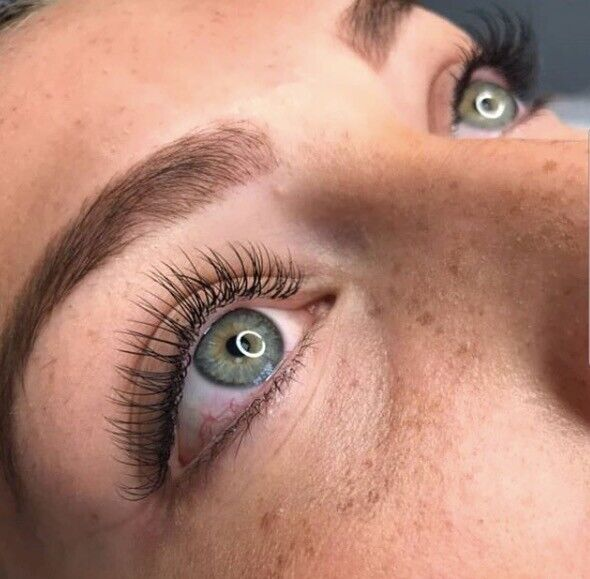12e26ab77b5 Semi Permeant Eyelash Extensions and LVL Curl   in Enfield, London   Gumtree