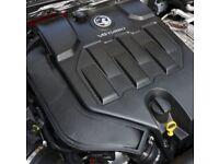 2.8 Insignia ENGINE VXR Vauxhall 325HP 2008-15 A28ner Petrol @ EnginesOD com