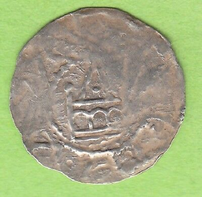 Zürich Denar Konrad II 1027-1039 sehr schön selten nswleipzig