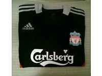 Liverpool F.C. training top