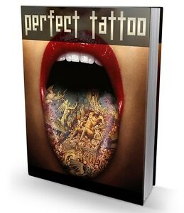 This shows you how to get the Perfect Tattoo