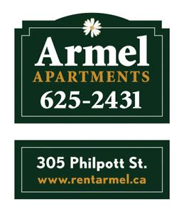 Armel Apartments
