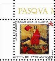 Francobolli Vaticano 2015 - Pasqua 2015 -  - ebay.it