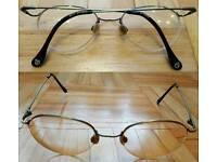 Jeff Banks Designer Glasses Frames