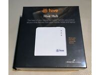 Hive Hub New in box Unregistered