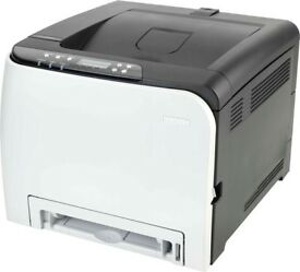Ricoh 901630 SP C250DN Wireless Printer
