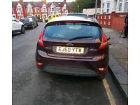 breaking ford fiesta 2011 tdci all parts available