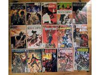 Comics For Sale £1 Each Marvel, DC, Image, Sandman, Batman, Spiderman and MORE!
