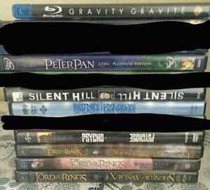 Variety Of Movies! London Ontario image 1