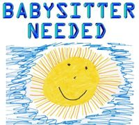 Looking for a occasional babysitter - St Catharines