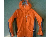Berghaus goretex waterproof jacket