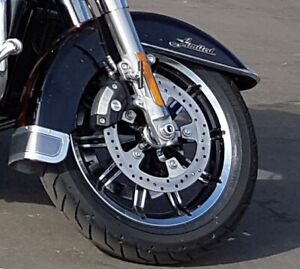 Harley Touring Rims