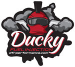 Ducky Fuel Injection