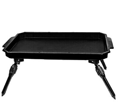BIVVY TABLE CARP FISHING LIGHTWEIGHT TERMINAL TACKLE BAIT TABLE