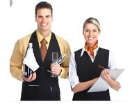 Friendly and bubbly person wanted asap, great pay and tips, full/part time