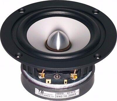 Tang Band W4-657 , Tiefmitteltöner , Breitbänder , 8 Ohm , 125,5 mm