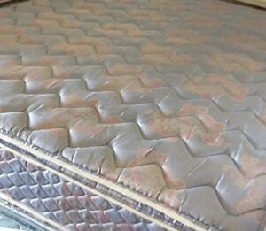 Great Queen Mattress Set - FREE DELIVERY