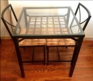 Ikea Granas Table & 2 Chairs - available in Ancaster