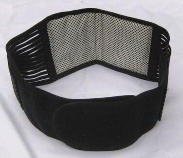 Lower Back Pain Relief; Waist Belt; Self heating Magnetic Power; Haymarket Inner Sydney Preview