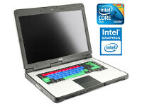 Could Deliver - Acer RM Laptop - Big 15.4inch Screen - 7Hour battery - Webcam - Intel 4.0GHz