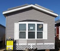 Don't Over PAY on a NEW 16' Wide Manufactured Home.