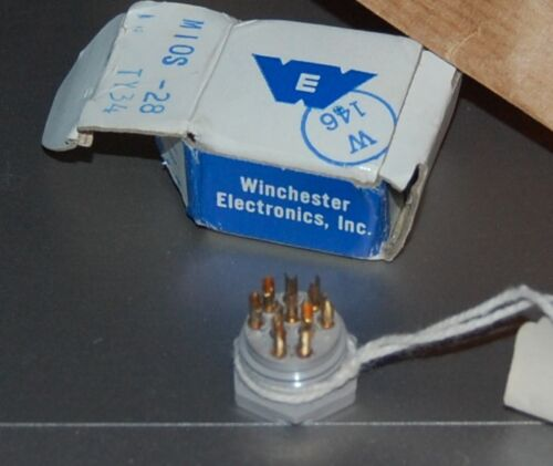 Winchester  Connector -P/H M10528 TY37
