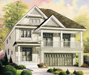 Brand new beautiful detached home for rent by  kalar/mcleod