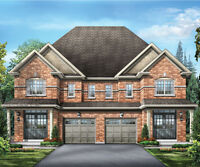 NEW DEVELOPMENT IN BRAMPTON