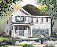 NEW HOMES FOR SALE IN NIAGARA FALLS