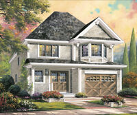 Empire Communities Caledonia Early Release: Great Opportunity!!