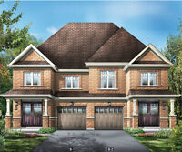 NEW HOMES FOR RENT IN BRAMPTON