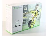 Sealed Xbox One S 500gb - Fifa 17 Edition