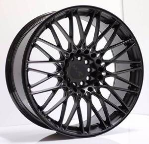 VW GOLF 17 INCH WHEELS TYRES SALE Arncliffe Rockdale Area Preview