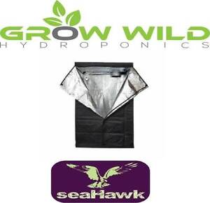 Sale Seahawk Hydroponic Grow Tent's Forrestdale Armadale Area Preview
