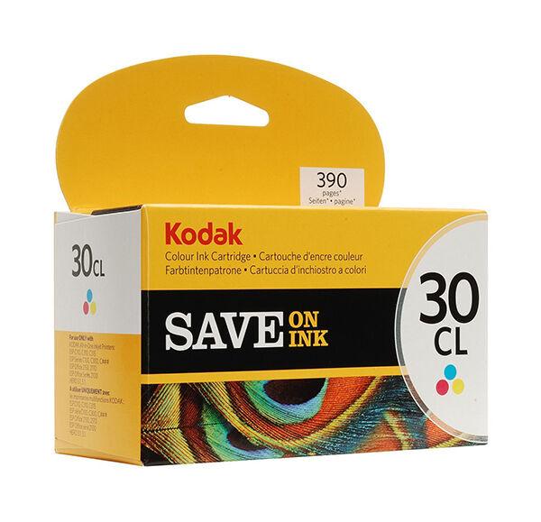 Kodak 30CL Colour Cartridge Twin