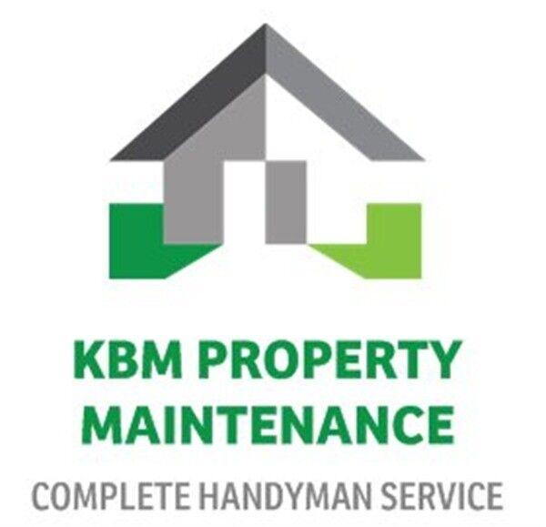 Complete Handyman Service - KBM Property Maintenance