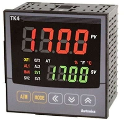 Digital PID Temperature Controller 96x96 large DC 4-20mA Current & SSR output