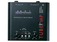 ART Tube MP professional mic preamp