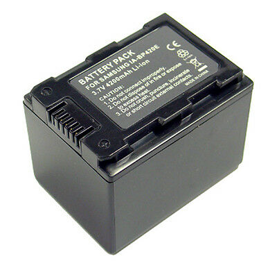 Купить Samsung IA-BP420E Replacement Li-ion Battery