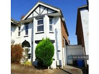 4 bedroom house in Cheltenham Road, Poole, BH12 (4 bed) (#927857)